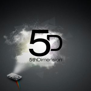 5thDimension - Infinity Sessions 011 part 1