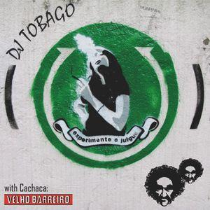 DJ TOBAGO - Experimente E Julgue