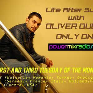 Oliver Queen - Life After Sunset 004 (01.03.2011)