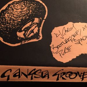DJ Garth - Gangsta Groove 3 (1994)