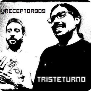 "TristeTurno (18-05-12) ""Hard Politics Cafe"""