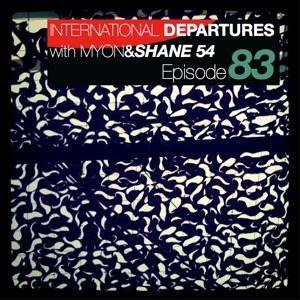 International Departures 83