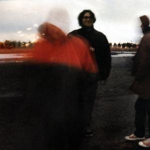 Warm Jackets - Autumn Tape No. 5