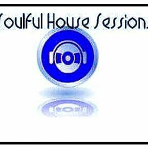 Dj Giorgio D Soulful House Sessions 173