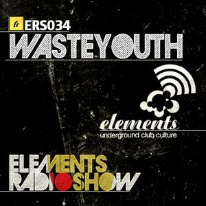ERS034 - Wasteyouth