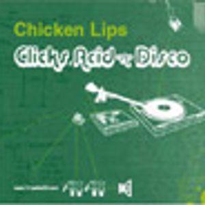 Chicken Lips - clicks, acid and disco