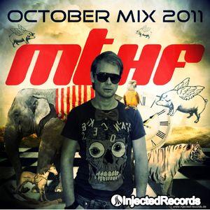 MTHF / MIX OCTOBER 2011