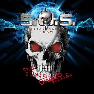 2nd Hour - 30.11.2018 - S.O.S. METAL RADIO SHOW