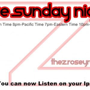 The Z Radio Podcast 10-9-11