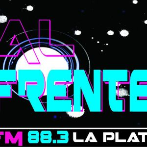 Eterna Inocencia en Al Frente FM 88.3