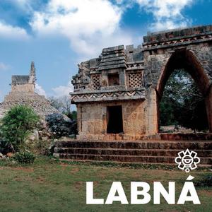 Labná. Patrimonio Mundial