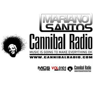 Mariano Santos (Exclusive Set) @ Minimaland on CannibalRadio