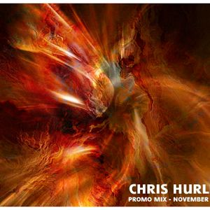 Chris Hurley - Promo Mix - November 2012