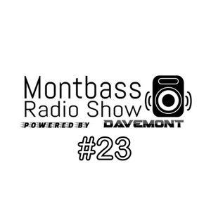 Montbass Radio Show #23 (CZE)