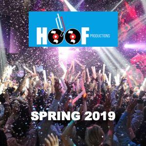 Spring 2019 Peak Hour Club Set