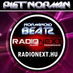 Piet Norman - Normanoid Beats 013 (radioNEXT)
