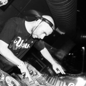 Liquid V Label Party - 01 - Total Science (CIA Records, Metalheadz) @ Cable - London (15.02.2013)