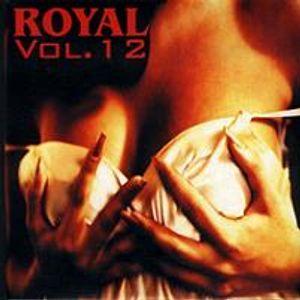 Royal Dance Vol. 12