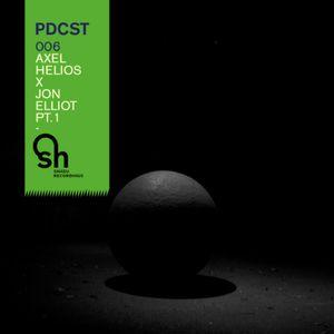 SHAPDCST006 - Axel Helios X Jon Elliot Part 1