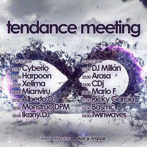 11 - Tendance Meeting VIII - Mario F