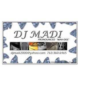 worldcast radio dj madi back in the june 2