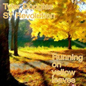 TD + STR_Running On Yellow Leaves [Promo Mix]