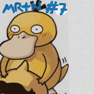 MRTN #7