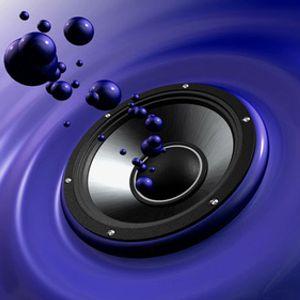 Dj Matt-R's Bass Heavy Mix!!