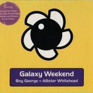 Allister Whitehead Galaxy Mix 1998