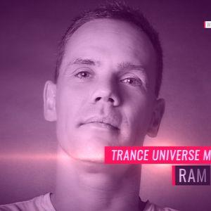 RAM - Trance Universe Marathon (07-08.01.2017)