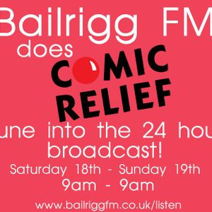 Comic Relief 24 Hour Broadcast (Hour 12 Slow Show)