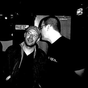 Jrumhand & Phatplayerz FABRICLIVE x Bukem In Session Mix