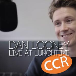 Dan Looney Live at Lunchtime - @Dan_Looney - 08/03/16 - Chelmsford Community Radio