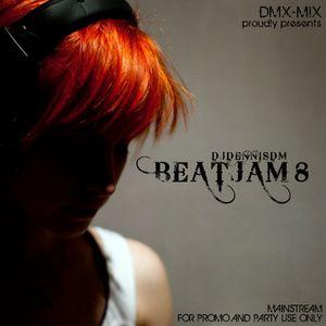 BEATJAM 8 - 2017 Mainstream Mix by DJDennisDM featuring All Star