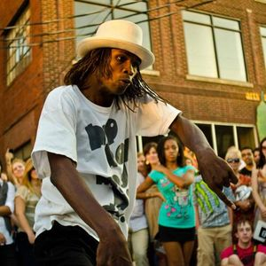 INTERVIEW: Dancer, J-Wizz, Breaks Down The Way We Move in KC Clubs