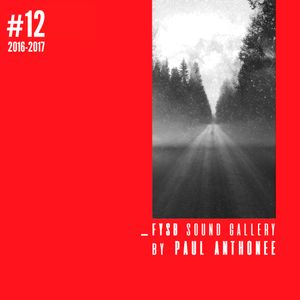 Paul Anthonee - FYSB Season 07 Chapter 12 [16 DEC 2016]