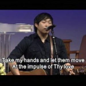 2011/01/30 HolyWave Praise Worship