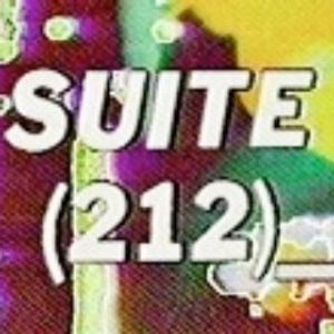 Suite (212) - 16th October 2017