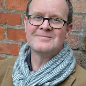 Radio Conference 2013 - Professor David Hendy, Keynote