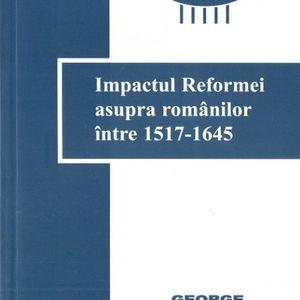 Cartea e o viață - Sezonul 13 - Ep.08 - Impactul Reformei asupra românilor - George Hancock-Ștefan