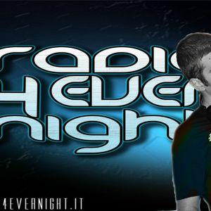 Luke Sky presenta: SoundHound 2 @Radio4EverNight