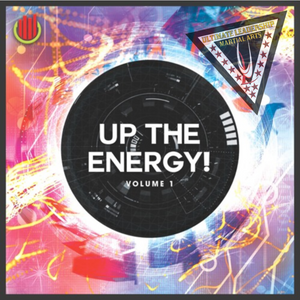 ULMAA Up The Energy Vol. 1