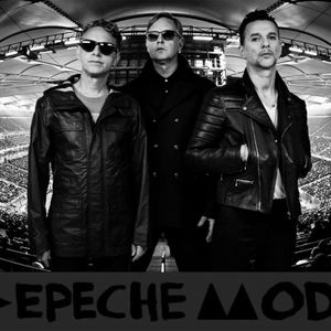 """norbert melms pres. """"tribute to depeche mode"""" 2.0 [12/17]"""