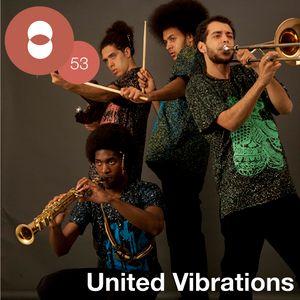 Concepto MIX #53 United Vibrations