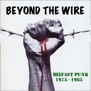 Punk - Beyond the Wire