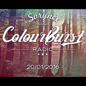 Sorynex - ColourBurst Radio - 006 - 20.01.2016 - FutureSoundsRadio