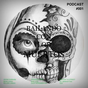 Revolver Syndrom-Bailando Con Muertos Podcast #001