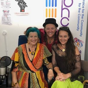 Your Voice Matters with Vikki Parker Jilliana Ranicar Breese and Susi Oddball 27 July 2018