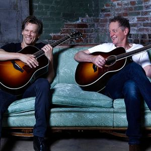 Froggy 100.3 with The Bacon Brothers