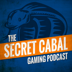 Episode 8: Chris and Jamie Review Six Underrated Games